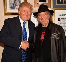 donald and neil