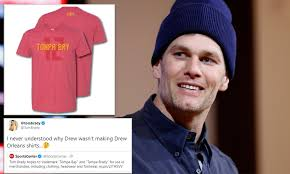Tom Brady attempts to trademark 'Tompa Bay' and 'Tampa Brady ...